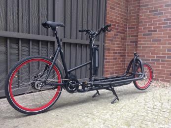 Pedalpower&Brose - eine starke Kombination