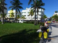 South Maimi Florida