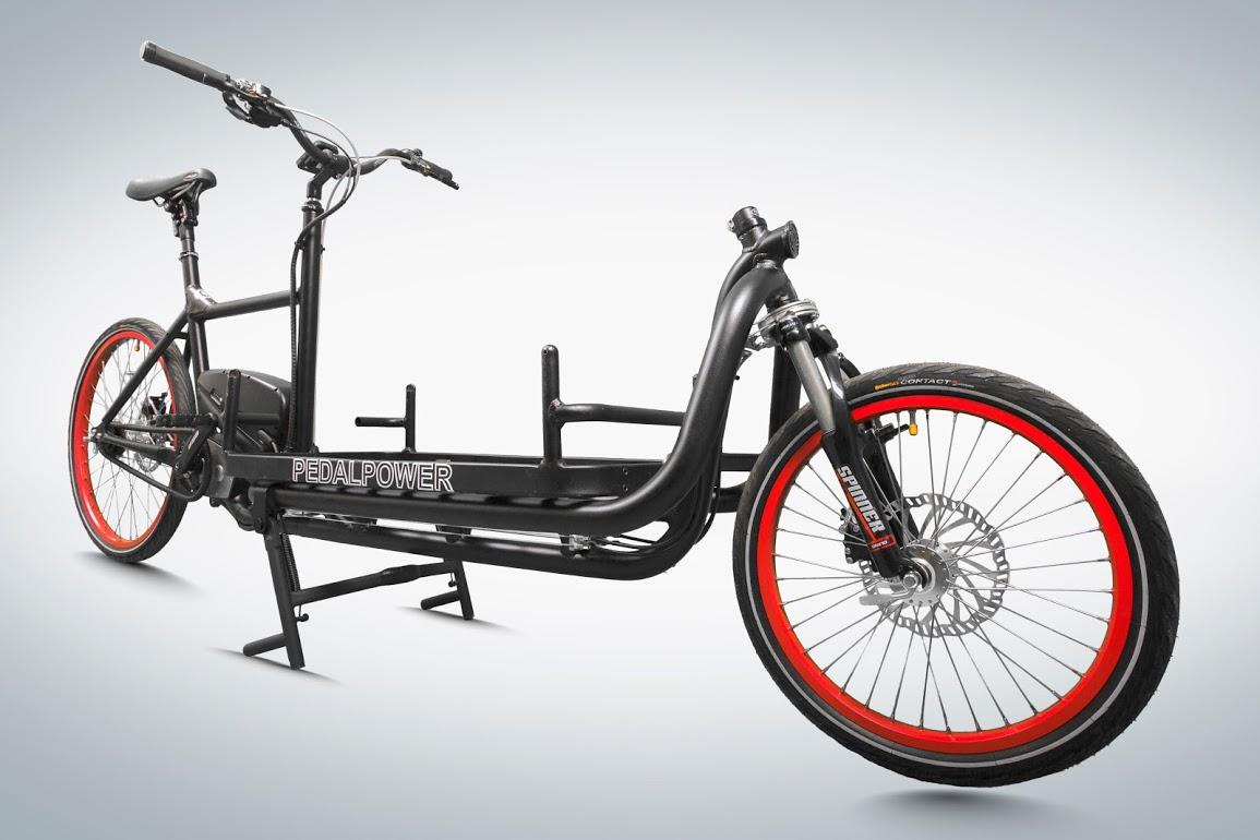 cargobikes pedalpower. Black Bedroom Furniture Sets. Home Design Ideas